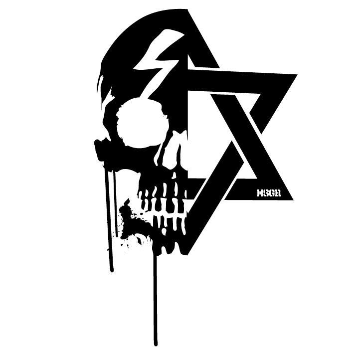 MSGR_Skull_logo